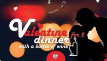 Valentine For 2