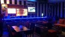 X-Factor Lounge