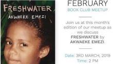 Book Club Meet up
