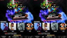 The Blacks Image Revolution