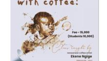 Learn How To Paint With Coffee