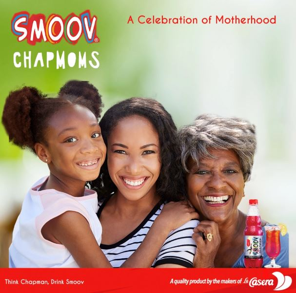 SMOOV Moms Day Out Party