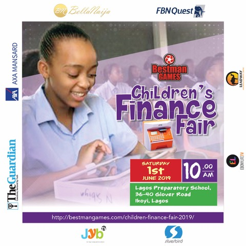 Children's Finance Fair
