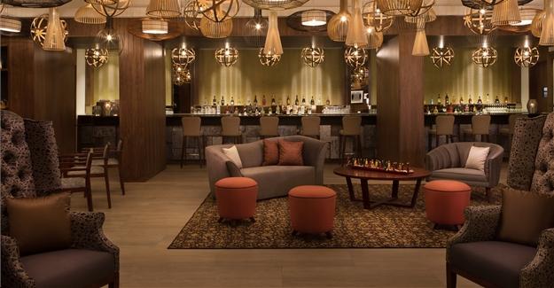 Cut Steakhouse By Renaissance Hotel