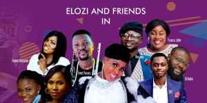 Elozi and Friends Live in Concert