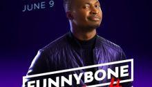 Funnybone Untamed 4