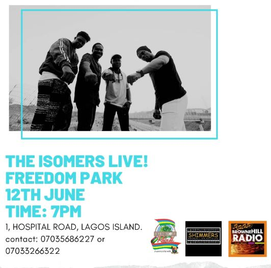 The Isomers Live