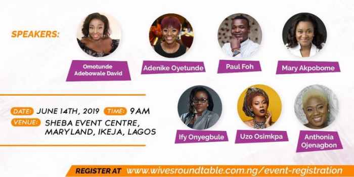 Wivesroundtable Conference 2019