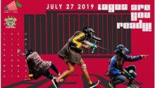 Battleground Lagos