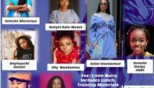 Lagos Fashion Hangout