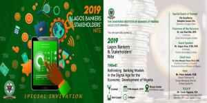 2019 Lagos Bankers and Stakeholders' Nite
