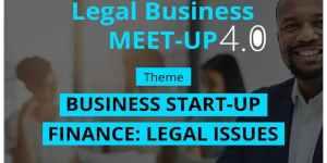 Legal Business Meet-Up 4.0