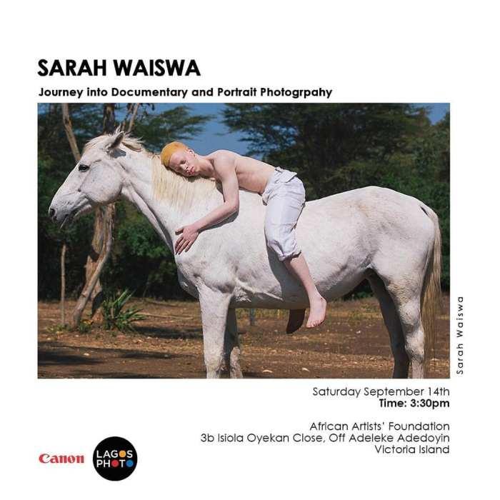 A Journey Into Documentary & Portrait Photograph