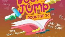Books & Jump
