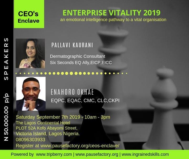 CEOs-Enclave