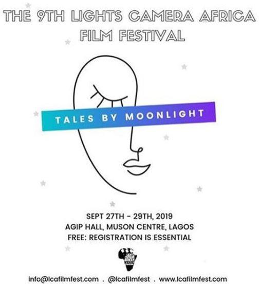 The 9th Lights Camera Africa Film Festival