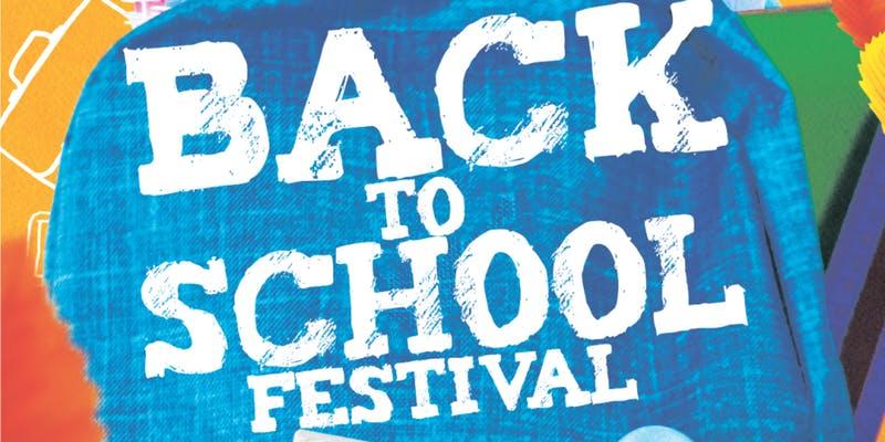 The Nigeria Back To School Festival