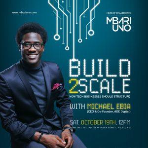 Build 2Scale