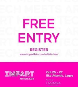 Impart Artists Fair