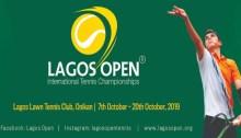 Lagos Open