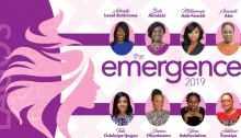 The Emergence 2019