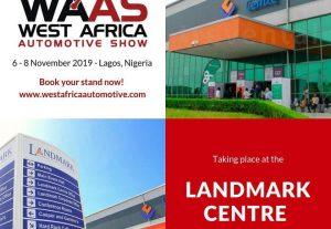 West Africa Automotive Show