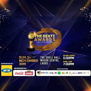 Beatz Awards