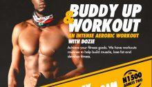 Buddy Up & Workout