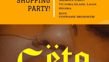 GËTO Shopping Party