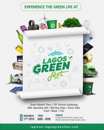Lagos Green Fest