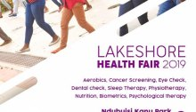 Lakeshore Health Fair