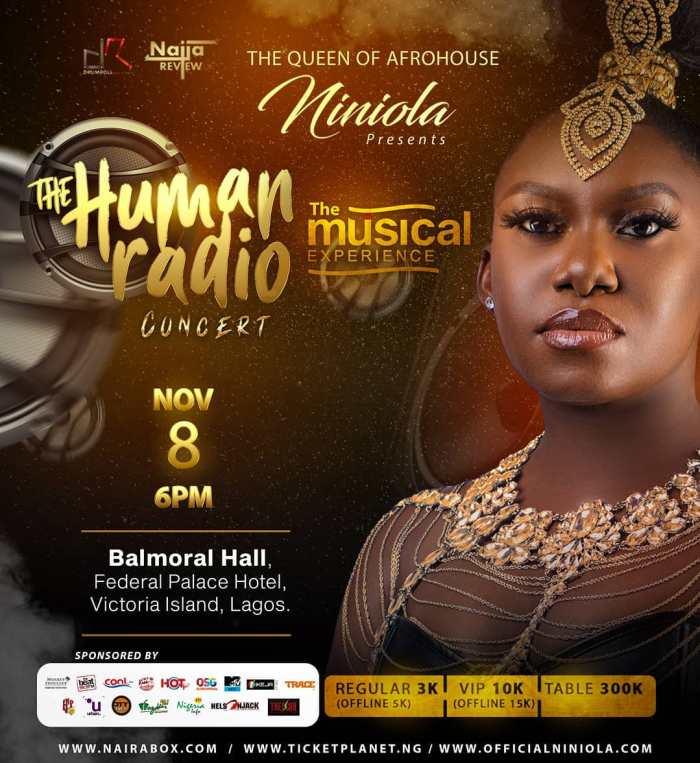 The Human Radio