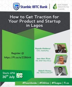 How To Get Traction For Your Product And Startup In Nigeria