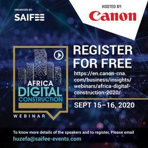 Africa Digital Construction 2020