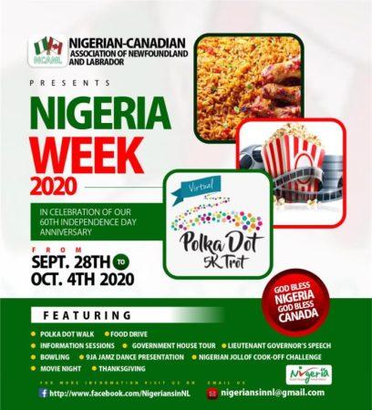 Nigeria Week 2020