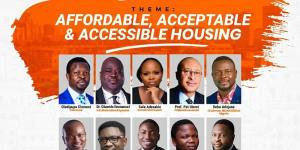 Mega Housing summit 2020