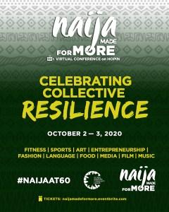 Naija Made For More