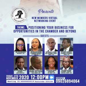 Positioning Your Business For Opportunities In The Chamber And Beyond