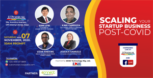 Scaling Your Start-Up Business - Post Covid
