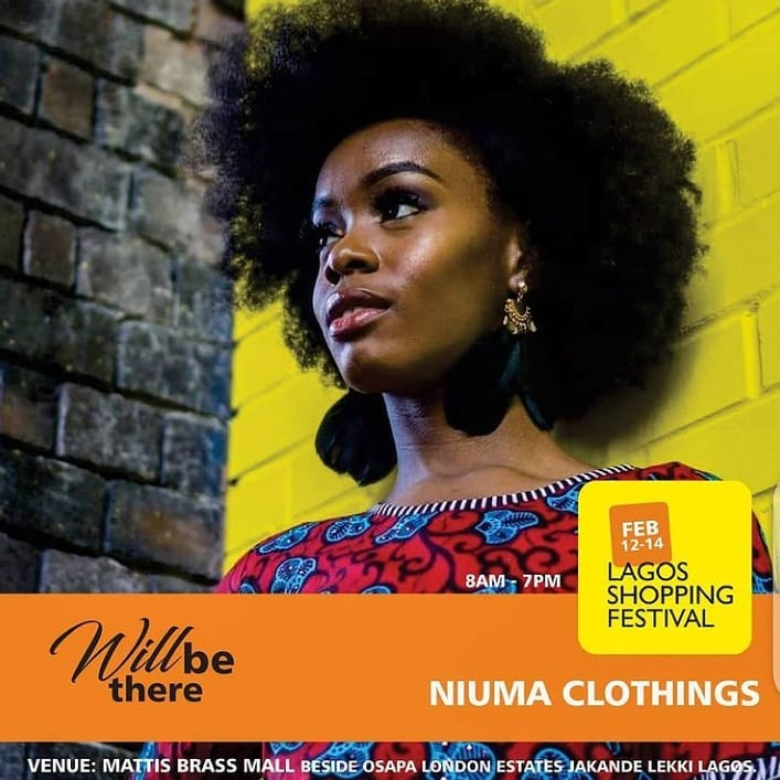 Lagos Shopping Festival