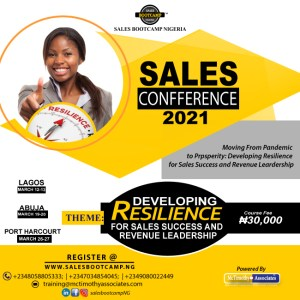 Sales Conference 2021