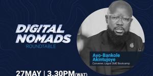 Digital Nomads Roundtable