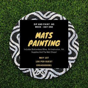 Mats Painting