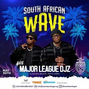 South African Wave