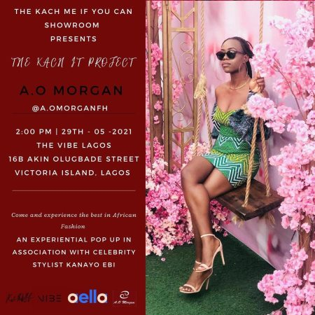 The Kach It Project