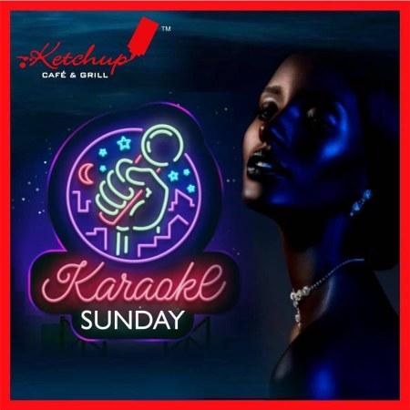 Karaoke Sunday