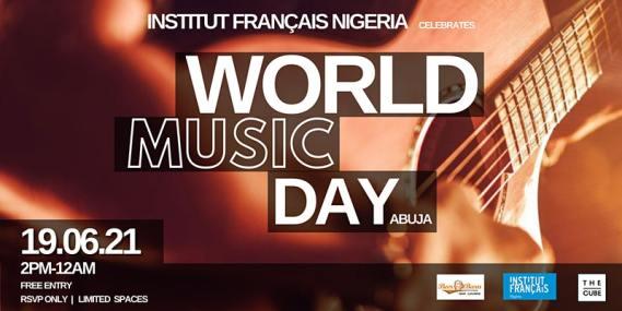 World Music Day Abuja