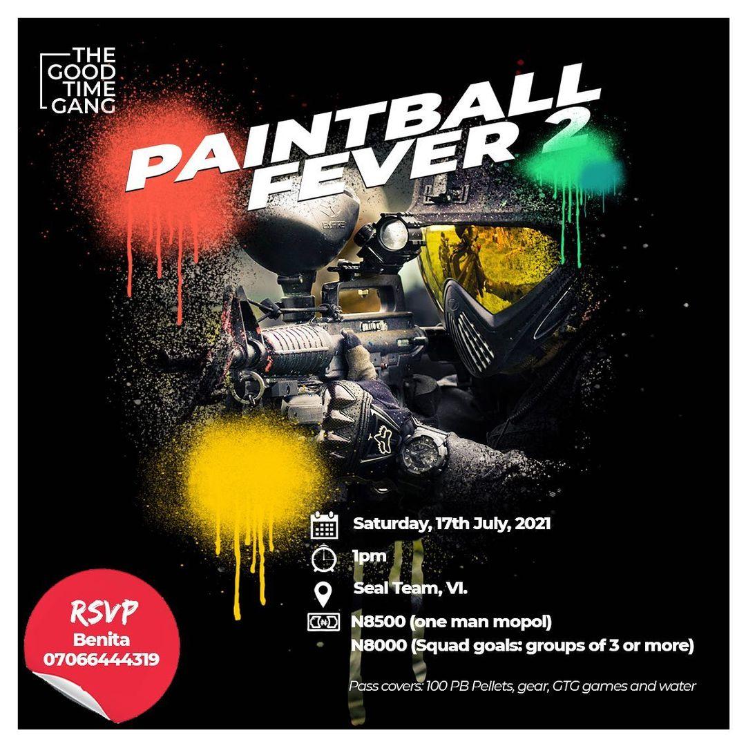 Paintball Fever 2