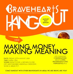 Bravehearts Hangout