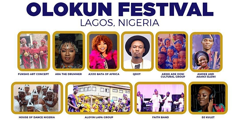 Olokun Festival 2021